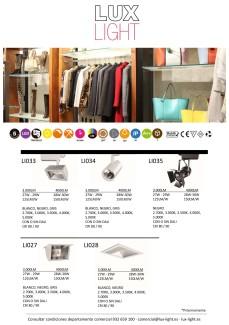 Apuesta por la iluminación Led ¡La nueva tendencia en Retail!