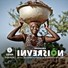Programa Inversión Oxfam