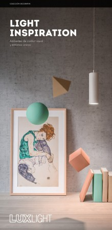 Colección Decorativa LIGHT INSPIRATION